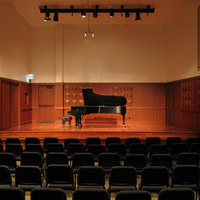 MacDonald Recital Hall (MUS)