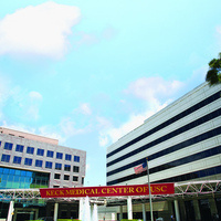 Keck Hospital of USC (KMC)