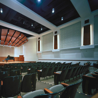 Newman Recital Hall (AHF)