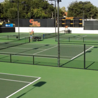 Biszantz Family Tennis Center
