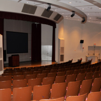 Pickford Auditorium