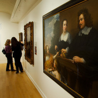 Curators' Open House
