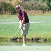 Colgate University Men's Golf at Cornell Invitational