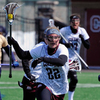 Colgate University Women's Lacrosse at Mercer
