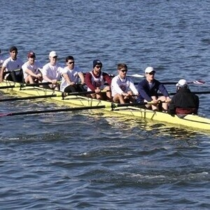 Colgate University Men's Rowing at Murphy Cup