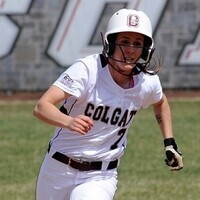 Colgate University Softball at South Florida