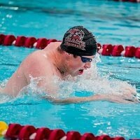 Colgate University Men's Swimming & Diving vs Justin Jennings Memorial Invitational