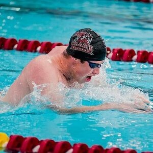 Colgate University Men's Swimming & Diving at Buffalo Diving Invite