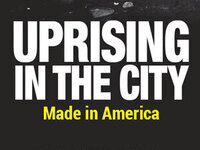 Writers LIVE: Kevin Shird, Uprising in the City: Made in America