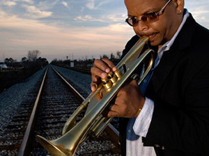 The Terence Blanchard Quintet & Oberlin Chamber Orchestra