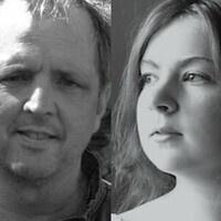 Poetry & Conversation: Meg Eden & Barrett Warner