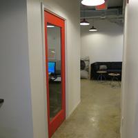 Demo Room