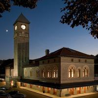 Mount Royal Station