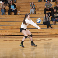 (Women's Volleyball) Michigan Tech at Grand Valley State