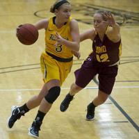 (Women's Basketball) Michigan Tech at Southern Indiana