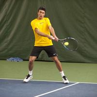 (Men's Tennis) Grand Valley State vs. Michigan Tech