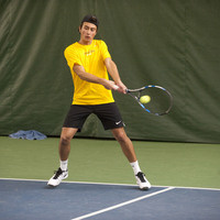 (Men's Tennis) Michigan Tech at Lake Superior State