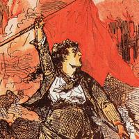 """Reed Theatre presents: """"Paris Commune"""""""