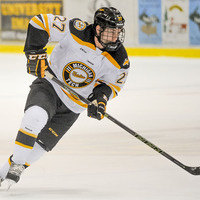 (Men's Ice Hockey) Michigan Tech at Bemidji State