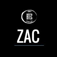 BTEC Zacatecas - Profesional