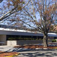 Mendenhall Building A (MMA)
