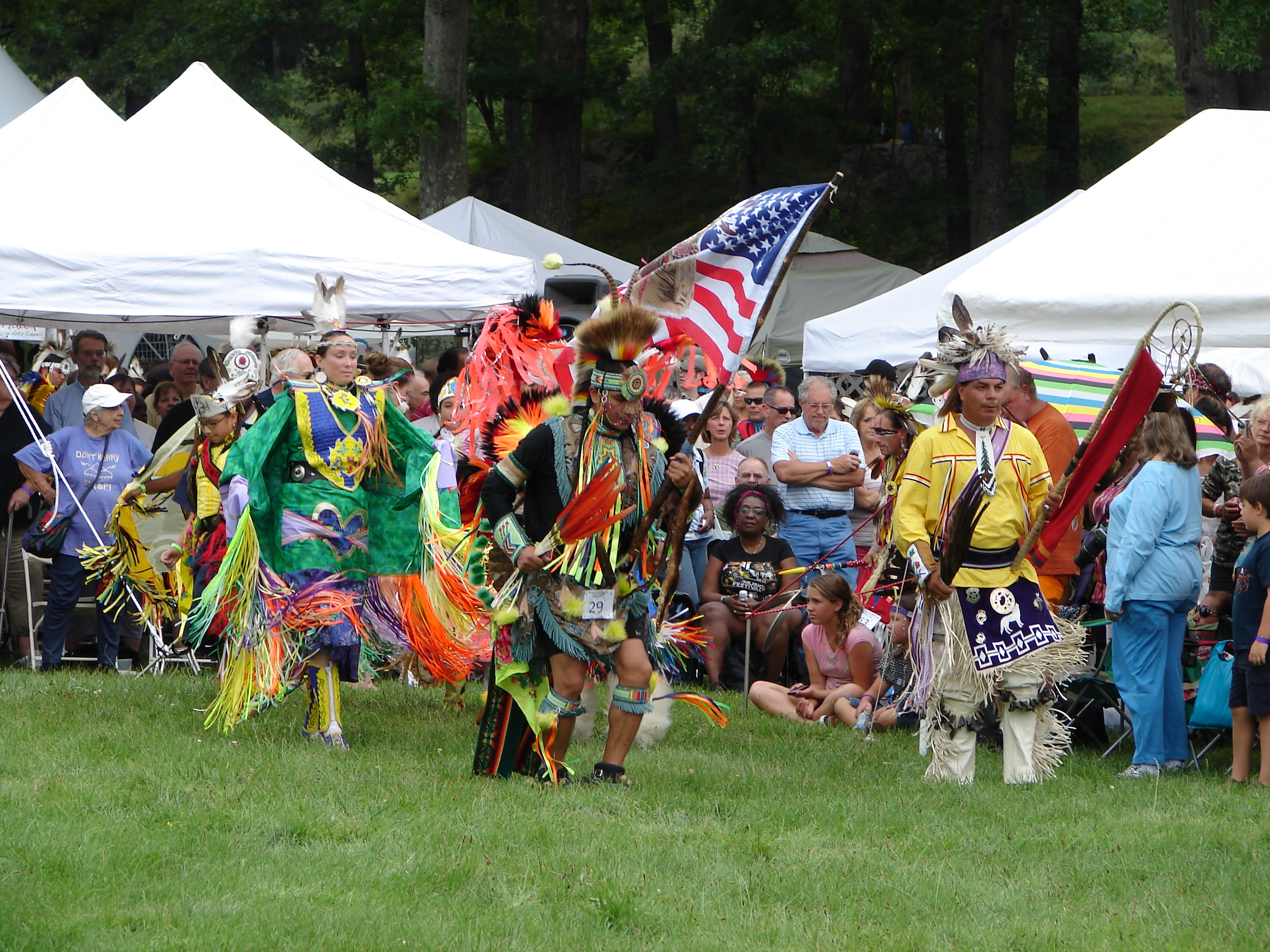 Indian Festival & Pow-Wow - Explore Gwinnett Events