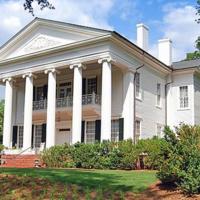 Oak Hill & The Martha Berry Museum House Tour