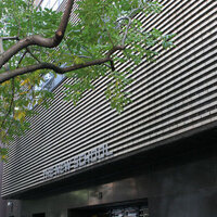 Alvin Johnson/J.M. Kaplan Hall