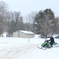 Pymatuning Trail Blazers' Winter Fun Day