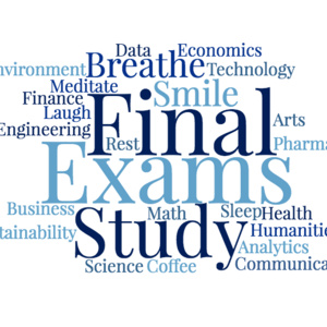 Academic Calendar: Final Exams - University of Rhode Island