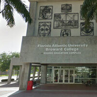 FAU Broward College Higher Education Complex