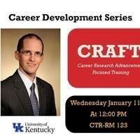 CRAFT Seminar Series
