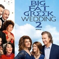 My Big Fat Greek Wedding 2.Film My Big Fat Greek Wedding 2 Enoch Pratt Free Library