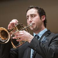 University Trumpet Alumni Concert