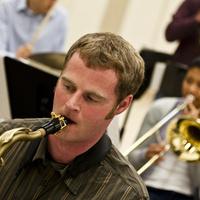 University Jazz Ensemble I