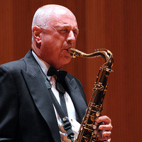 Saxophone Sunday: Mike Tracy with the Brazilian Ensemble