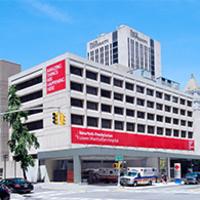 NewYork-Presbyterian Lower Manhattan