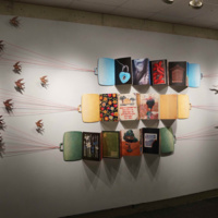 Conspire: Collaboration, Cooperation, Collection / Membership Exhibition, College Book Art Association