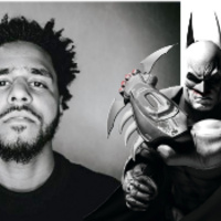MLK Week: Educational Workshop - From the Batman to J. Cole: Masculinity and Violence