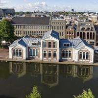 Webster Leiden Campus
