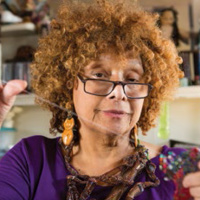Lecture: Artist and Performer Joyce J. Scott