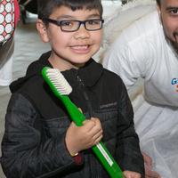 Give Special Kids a Smile Dental Health Fair