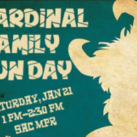 Cardinal Family Fun Day