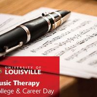 Music Therapy College & Career Day