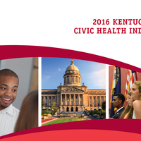 Kentucky Civic Health Index: Panel Discussion