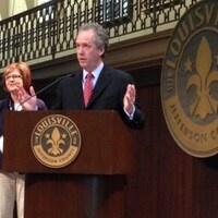 Mayor Greg Fischer: Urban Challenges and Solutions