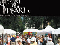 Art In The Pearl Fine Arts & Crafts Festival