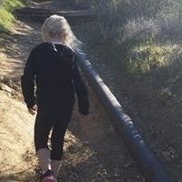 Placerita Canyon Nature Center Nature Walk