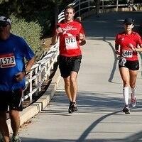 Santa Clarita Marathon