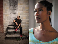 An Evening with D Watkins and Liza Jessie Peterson